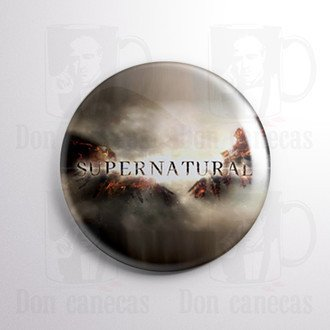 Botton - Supernatural