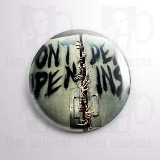 Botton - Walking Dead