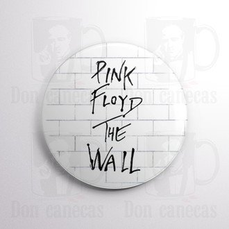 Botton - Pink Floyd - Wall