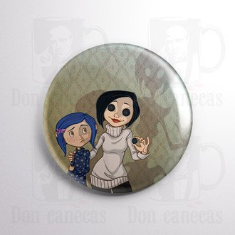 Botton - Coraline II