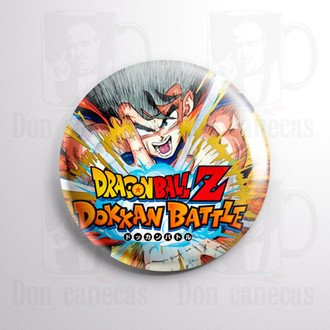 Botton - Dragon Ball Z