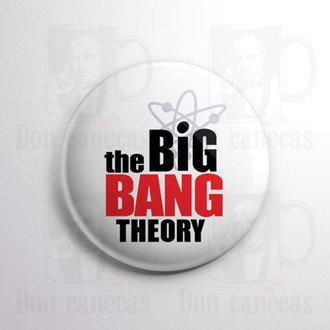 Botton - The Big Bang Theory