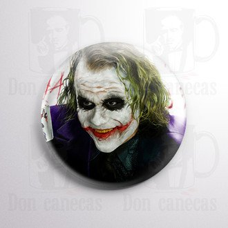 Botton - Coringa
