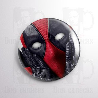 Botton - Deadpool