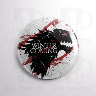 Botton - Game of Thrones