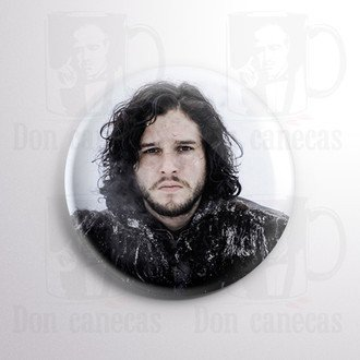 Botton - Game of Thrones IV