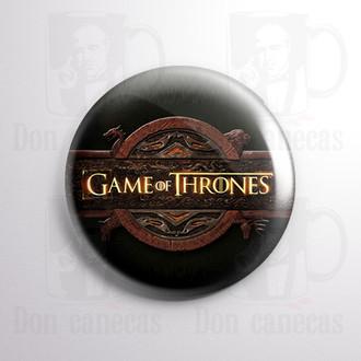 Botton - Game of Thrones V