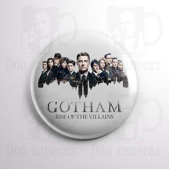 Botton - Gotham