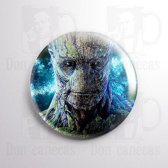 Botton - Groot
