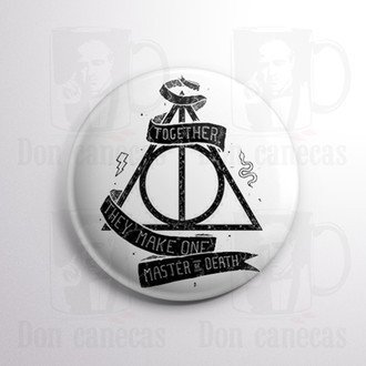Botton - Harry Potter