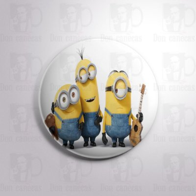 Botton - Minions II