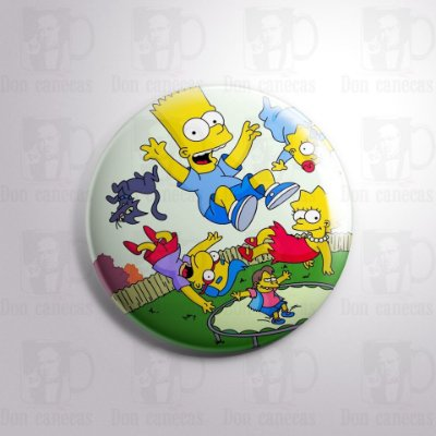 Botton - Simpsons I