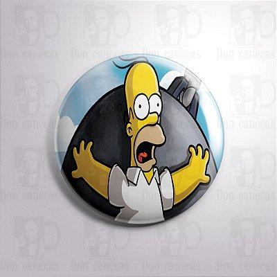 Botton - Simpsons II