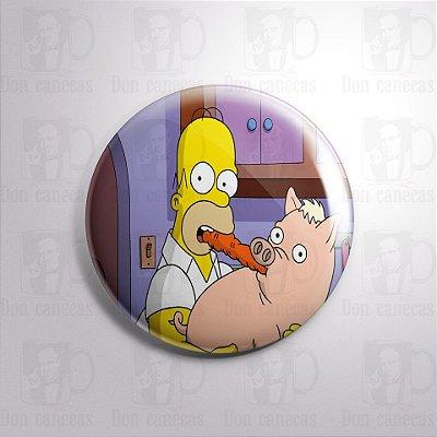 Botton - Simpsons X