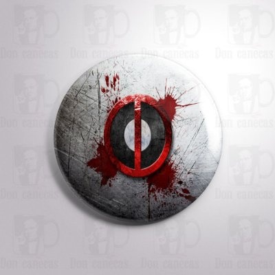 Botton - Deadpool I