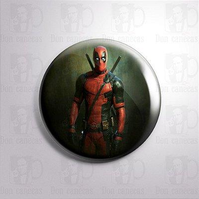 Botton - Deadpool II