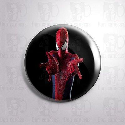 Botton - Homem Aranha