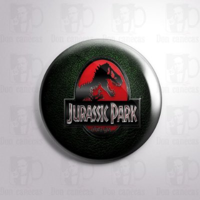 Botton - Jurassic Park II