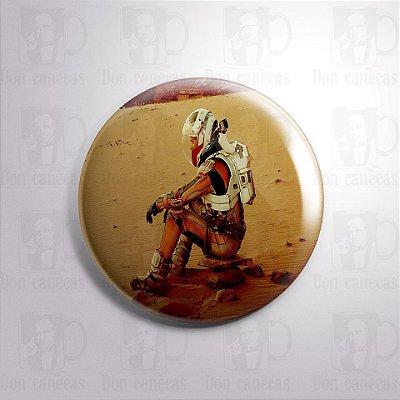Botton - Perdido em Marte II