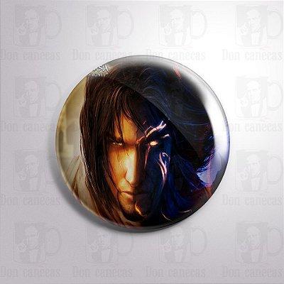 Botton - Prince of Persia