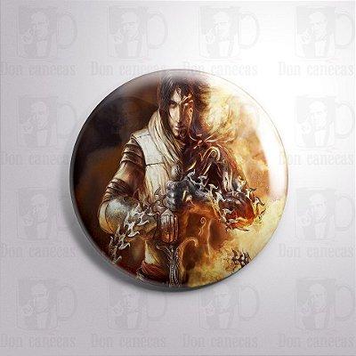 Botton - Prince of Persia IV