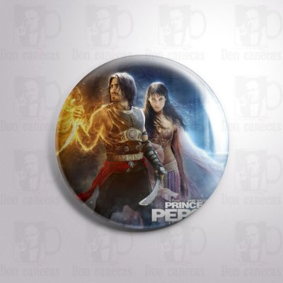 Botton - Prince of Persia V