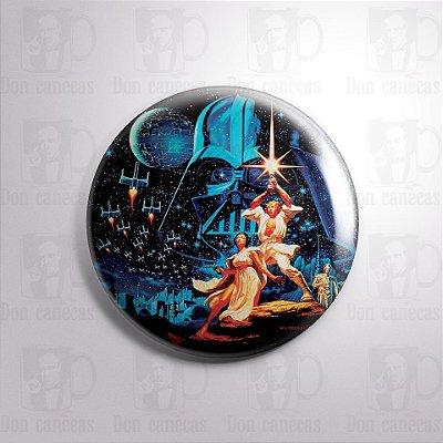 Botton - Star Wars V