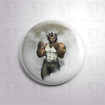 Botton - Wolverine III