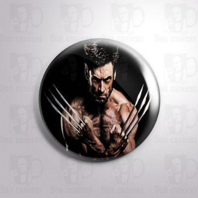 Botton - Wolverine V