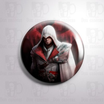 Botton - Assassins Creed II