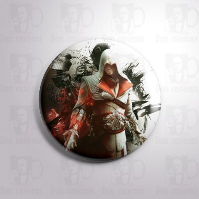 Botton - Assassins Creed V