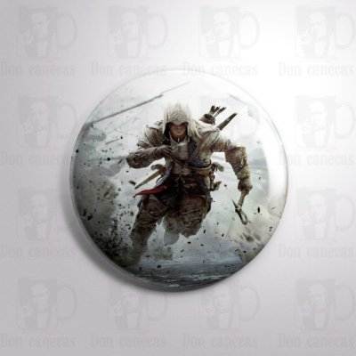 Botton - Assassins Creed VI