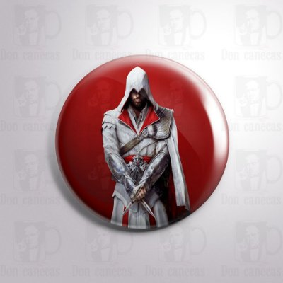 Botton - Assassins Creed VII
