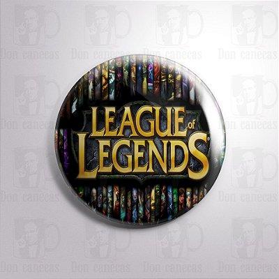 Botton - League of Legends IV
