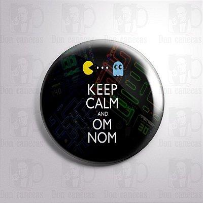 Botton - Pacman V