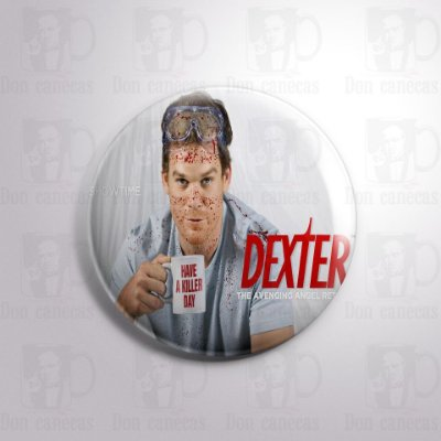 Botton - Dexter III