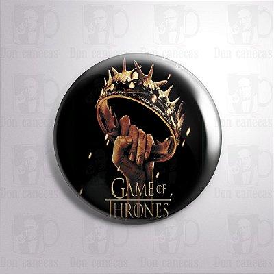 Botton - Game of Thrones XX