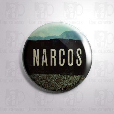 Botton - Narcos