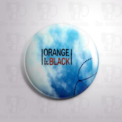 Botton - Orange Is New Black V