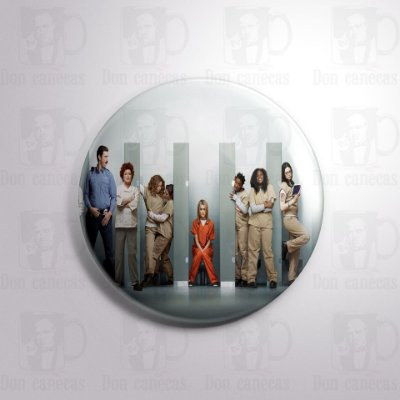 Botton - Orange Is New Black VII