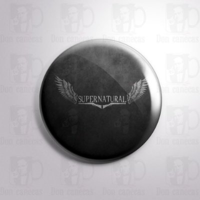 Botton - Supernatural I