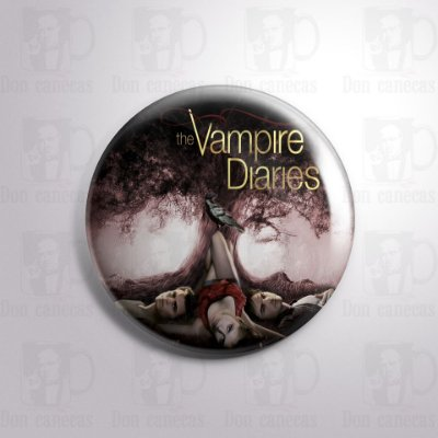 Botton - Vampire Diaries