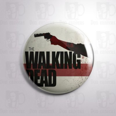 Botton - Walking Dead I