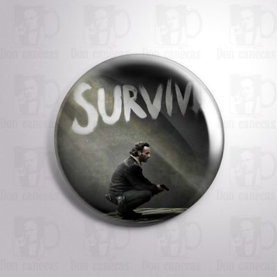 Botton - Walking Dead VII