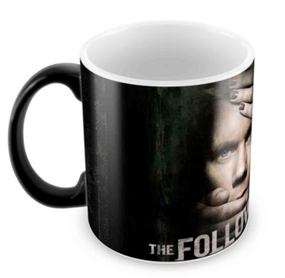 Caneca Mágica  - The Following - II