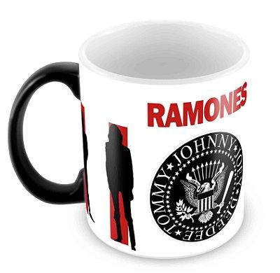 Caneca Mágica  - Ramones