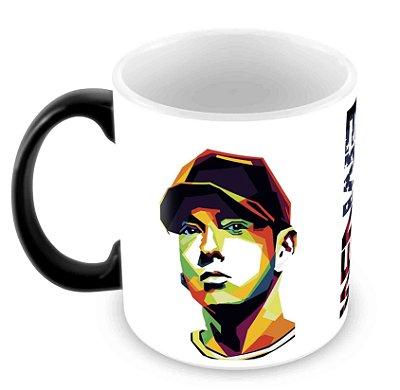 Caneca Mágica  - Eminem