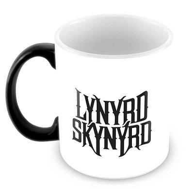 Caneca Mágica  - Lynyrd Skynyrd