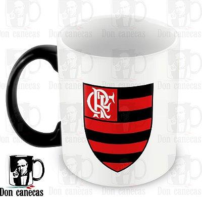 Caneca Mágica - Flamengo - Símbolo