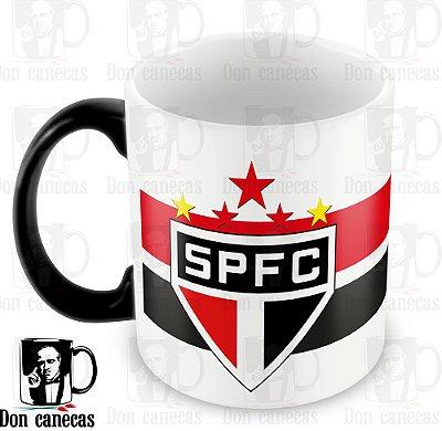 Caneca Mágica - São Paulo - Símbolo